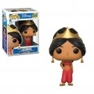 Jasmine (Red) Aladdin Disney №354 GENUINE Funko POP! Figure Vinyl PVC Toy
