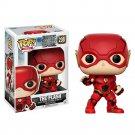 The Flash Justice League DC Comics №208 GENUINE Funko POP! Figure Vinyl PVC Toy