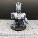 1pcs Ironclad Dreadnought Space Marines Warhammer Resin Models 1/32 scale Action Figure Toys