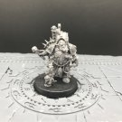 1pcs Foul Blightspawn Chaos Space Marine Warhammer Resin Models 1/32 scale Action Figures