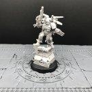 1pcs Kayvaan Shrike Raven Guard Space Marines Warhammer Resin Models 1/32 scale