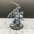 1pcs Typhus Chaos Space Marines Death Guard Legion Warhammer Resin Models 1/32 scale