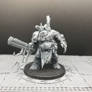1pcs Daemon Prince of Nurgle Warhammer Resin Models 1/32 scale Action Figures Toys Hobby Games