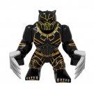 Big Minifigure Erik Killmonger from Black Panther Marvel Super Heroes