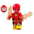 Minifigure Flash DC Comics Super Heroes