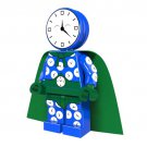 Minifigure Clock King DC Comics Super Heroes