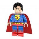 Minifigure Superman 1936 DC Comics Super Heroes