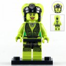 Minifigure Oola from Jabba's Palace Star Wars