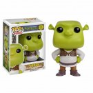 Shrek Dreamworks №278 Funko POP! Action Figure Vinyl PVC Minifigure Toy