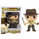 Indiana Jones Adventure №200 Funko POP! Action Figure Vinyl PVC Minifigure Toy