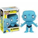 Dr. Manhattan Watchmen №23 Funko POP! Action Figure Vinyl PVC Minifigure Toy