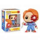 Chucky Child's Play 3 №798 Funko POP! Action Figure Vinyl PVC Minifigure Toy