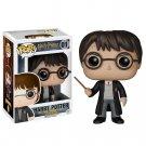 Harry Potter №01 Funko POP! Action Figure Vinyl PVC Minifigure Toy