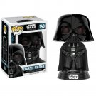Darth Vader Star Wars №143 Funko POP! Action Figure Vinyl PVC Minifigure Toy