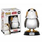 PORG Star Wars №198 Funko POP! Action Figure Vinyl PVC Minifigure Toy