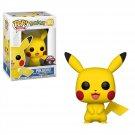 Pikachu Pokemon №353 Funko POP! Action Figure Vinyl PVC Minifigure Toy