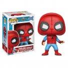 Spider-Man (Homemade Suit) Marvel Comics №222 Funko POP! Action Figure Vinyl PVC Minifigure Toy