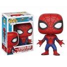 Spider-Man Marvel Comics №220 Funko POP! Action Figure Vinyl PVC Minifigure Toy