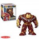 "Hulkbuster 6"" Super Sized Avengers Marvel Comics №294 Funko POP! Action Figure"