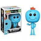 Mr. Meeseeks Rick and Morty №174 Funko POP! Action Figure Vinyl PVC Minifigure Toy