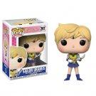 Sailor Uranus Sailor Moon №297 Funko POP! Action Figure Vinyl PVC Minifigure Toy