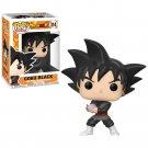 Goku Black Dragon Ball Z №314 Funko POP! Action Figure Vinyl PVC Minifigure Toy
