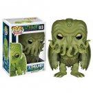 Cthulhu HP Lovecraft №03 Funko POP! Action Figure Vinyl PVC Minifigure Toy
