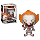 Pennywise with Severed Arm IT №543 Funko POP! Action Figure Vinyl PVC Minifigure Toy