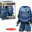 "Giant Wight 6"" Super Sized Game of Thrones №60 Funko POP! Action Figure Vinyl PVC Minifigure Toy"