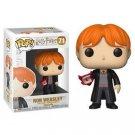 Ron Weasley (Howler) Harry Potter №71 Funko POP! Action Figure Vinyl PVC Minifigure Toy
