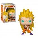 Super Saiyan 3 Goku Dragon Ball Z №492 Funko POP! Action Figure Vinyl PVC Minifigure Toy