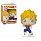 Super Saiyan Vegito Dragon Ball Z №491 Funko POP! Action Figure Vinyl PVC Minifigure Toy