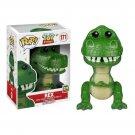 Rex Toy Story №171 Funko POP! Action Figure Vinyl PVC Minifigure Toy