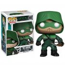 Green Arrow DC Comics №207 Funko POP! Action Figure Vinyl PVC Minifigure Toy