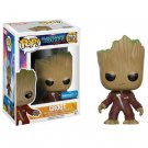 Groot Guardians of the Galaxy Marvel №212 Funko POP! Action Figure Vinyl PVC Minifigure Toy