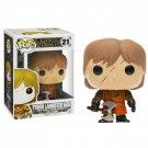 Tyrion Lannister Battle Armor Game of Thrones №21 Funko POP! Action Figure Vinyl Minifigure Toy