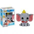 Dumbo Disney №50 Funko POP! Action Figure Vinyl PVC Minifigure Toy