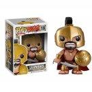 King Leonidas 300 Spartans №16 Funko POP! Action Figure Vinyl PVC Minifigure Toy
