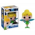 Tinker Bell Peter Pan Disney №10 Funko POP! Action Figure Vinyl PVC Minifigure Toy
