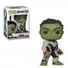 Hulk Avengers Marvel Comics №451 Funko POP! Action Figure Vinyl PVC Minifigure Toy