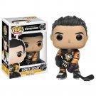 Sidney Crosby NHL Pittsburgh Penguins №02 Funko POP! Action Figure Vinyl PVC Minifigure Toy