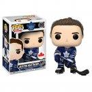 Auston Matthews NHL Toronto Maple Leafs №20 Funko POP! Action Figure Vinyl PVC Minifigure Toy