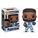 Ezekiel Elliott NFL Dallas Cowboys №68 Funko POP! Action Figure Vinyl PVC Minifigure Toy