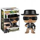 Heisenberg Breaking Bad №162 Funko POP! Action Figure Vinyl PVC Minifigure Toy