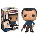 Ash Williams Ash vs Evil Dead №395 Funko POP! Action Figure Vinyl PVC Minifigure Toy