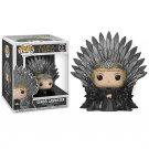 Cersei Lannister Iron Throne Game of Thrones №73 Funko POP! Action Figure Vinyl Minifigure Toy
