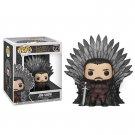 Jon Snow Iron Throne Game of Thrones №72 Funko POP! Action Figure Vinyl Minifigure Toy
