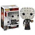 Hellraiser Pinhaed №134 Funko POP! Action Figure Vinyl PVC Minifigure Toy