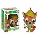 Robin Hood Disney №97 Funko POP! Action Figure Vinyl PVC Minifigure Toy