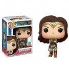 Wonder Woman DC Super Heroes №226 Funko POP! Action Figure Vinyl PVC Minifigure Toy